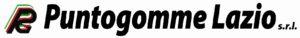 Puntogomme Lazio Logo